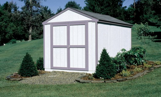 Garden Shed Design Ideas For A Stunning Backyard
