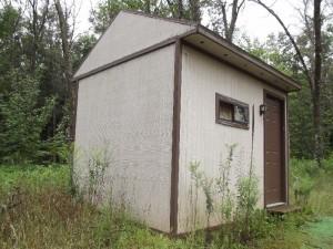craigslist storage sheds