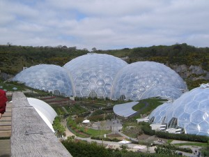 largest green house in the world