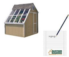 How to Get a Building Permit for a Shed