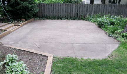 Shed foundations made easy the best types explained - Best kind of foundation pict ...