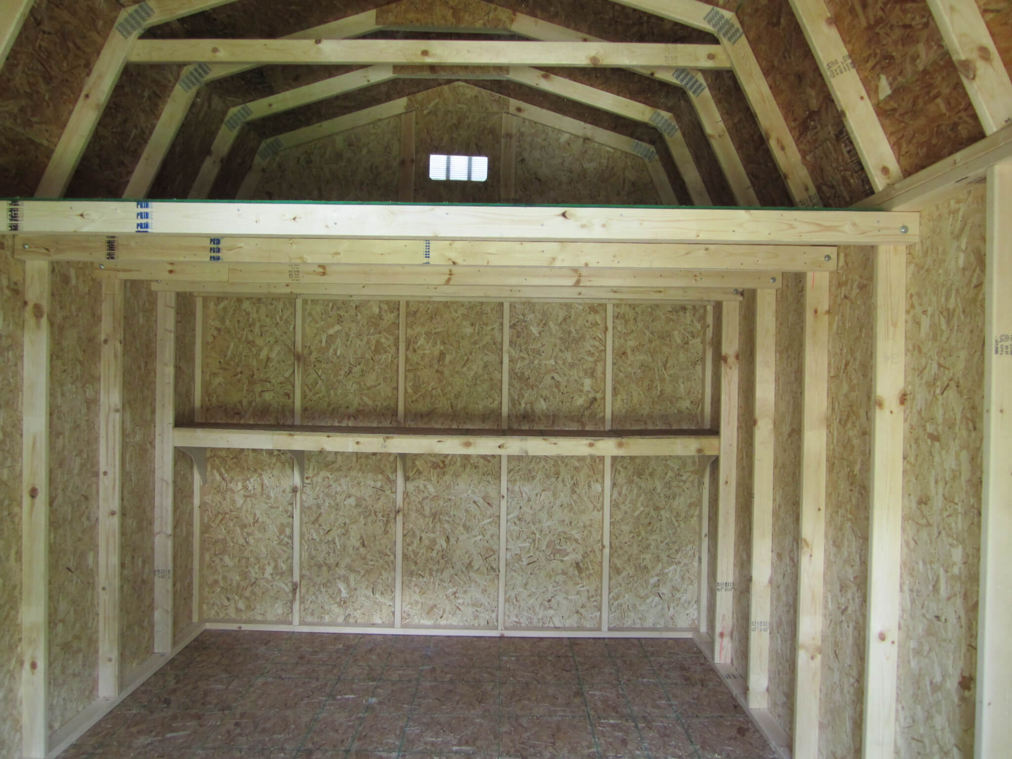 Storage Shed Man Cave Ideas : More than storage sheds used as a workshop home office
