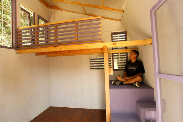 More Than Storage Sheds Used as a Workshop Home Office