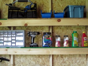 storage sheds online