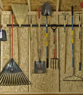 tools to organize inside