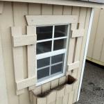 wood play shed monroe