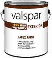 best paint for wood sheds