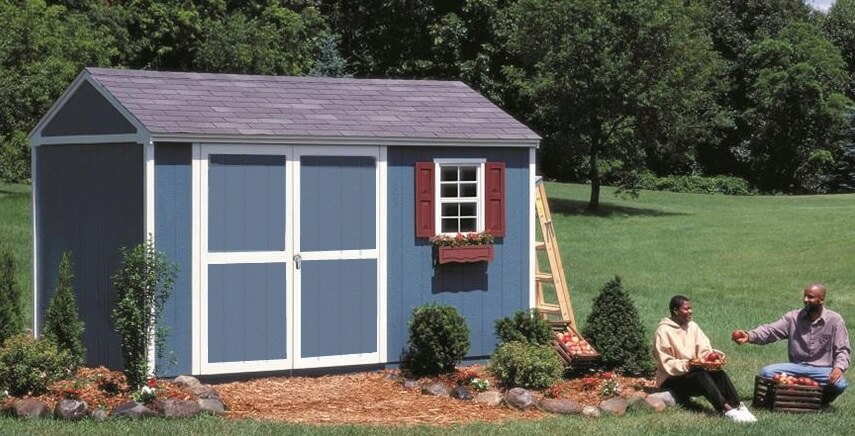buy a shed online