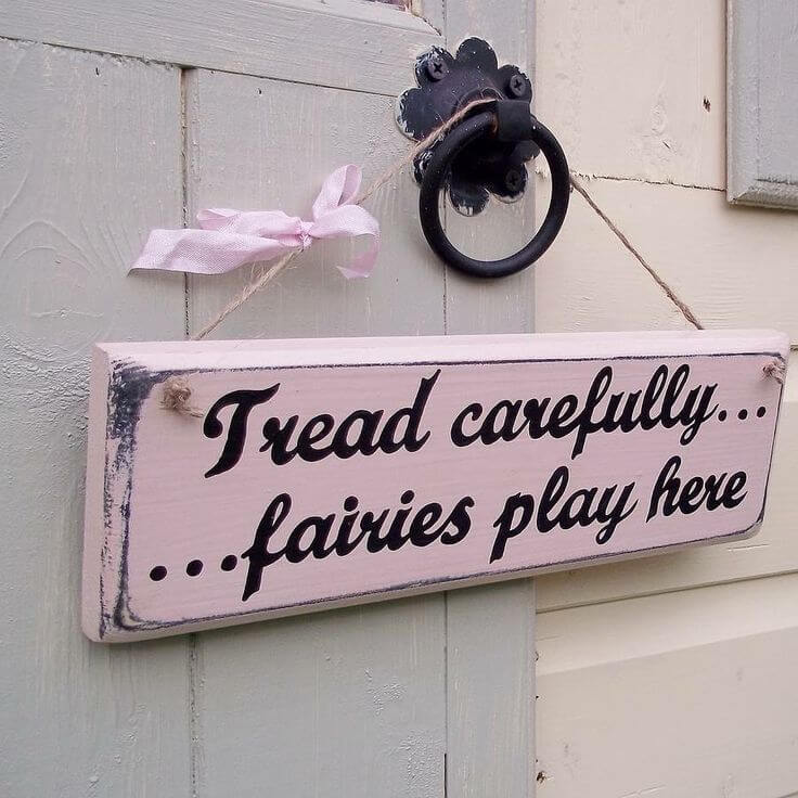 Creative Garden Sign Ideas That Will Inspire You