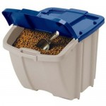 pet food storage organization ideas