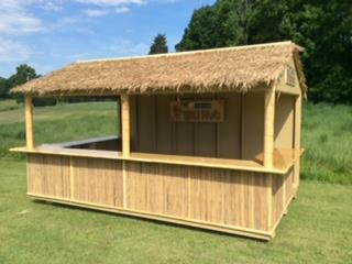 how to build a heartland stratford shed