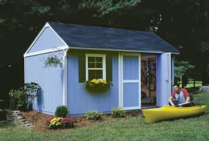 Ideas to Turn your Shed into an Entertainment Destination