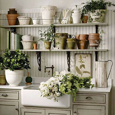 how to accessorize shed sheds
