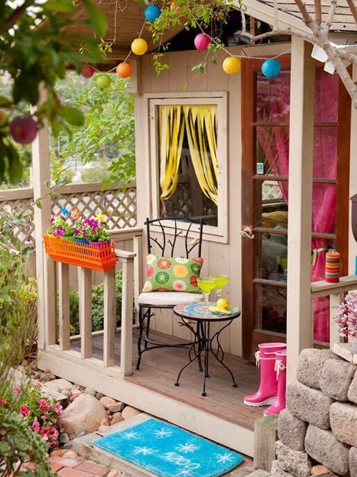 backyard shes shed