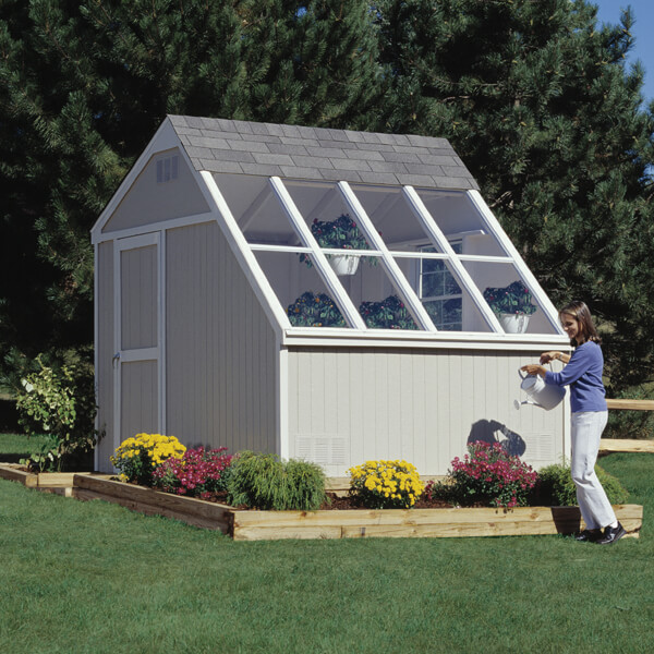 Best Ways To Climate Control Your Shed