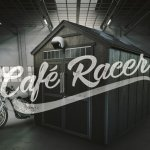 new motorcycle shed design