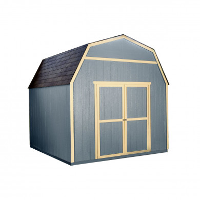 Barn Sheds For Extra Overhead Storage