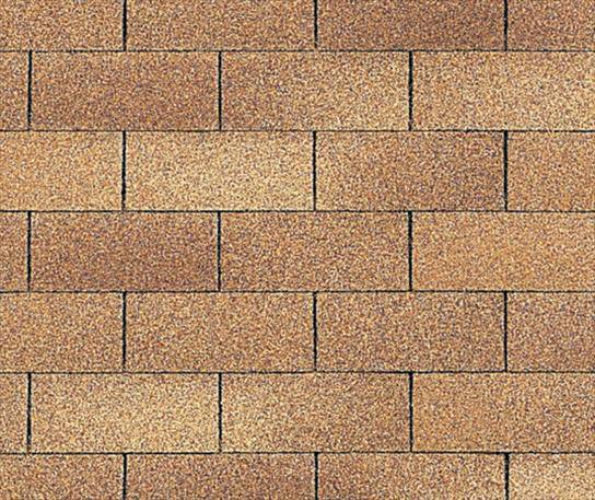 Light Brown Shingles