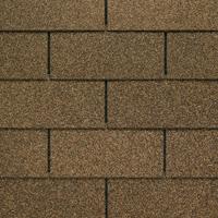 Light Brown Shingles - Backyard Buildings & More