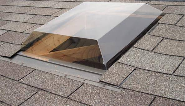 Large Skylight