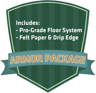 Armor Package 8x10/10x8