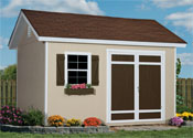 Ranch Sheds