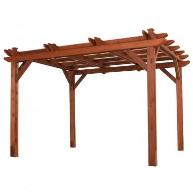 Amazing Wooden Gazebos Pergolas For Backyards Backyard Buildings Ibusinesslaw Wood Chair Design Ideas Ibusinesslaworg