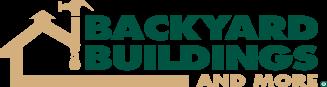 Backyard Buildings & More