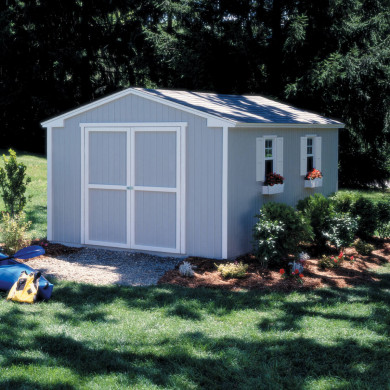 Storage Sheds For Sale With Free Installation Backyard Buildings