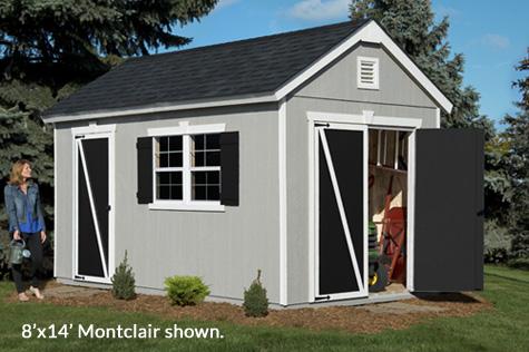 Www Backyard about backyard buildings | reviews, sheds, swing sets, & more
