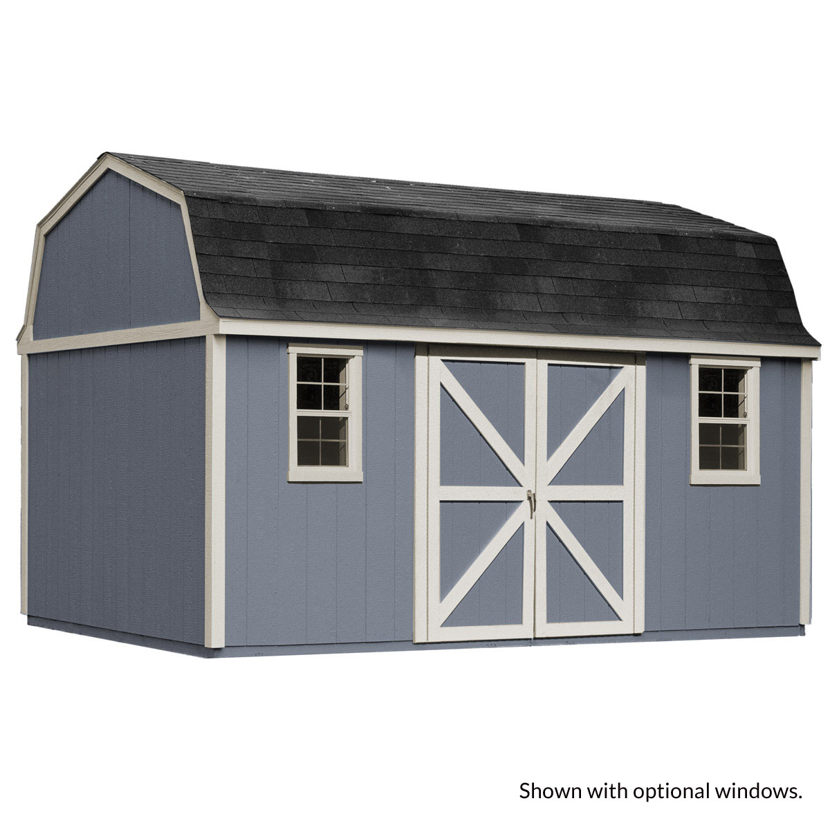sheds for yard storage or backyard workshop hartford barns