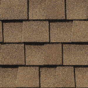 Light Brown Architectural Shingle Upgrade