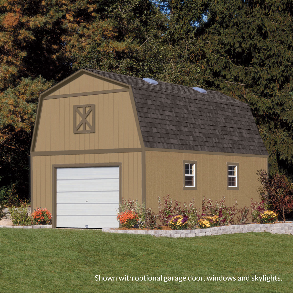 barn largeshedkits barns kits ohio shed
