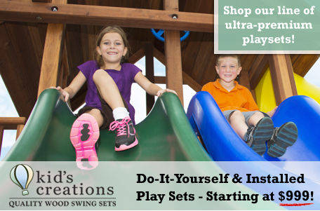 shop our line of ultra-premium play sets
