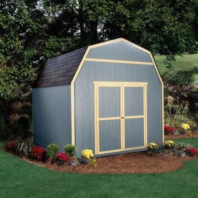 storage sheds wooden top quality free installation