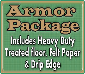 Armor Package 12x20